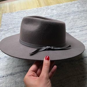 Lack of Color - 100% wool hat